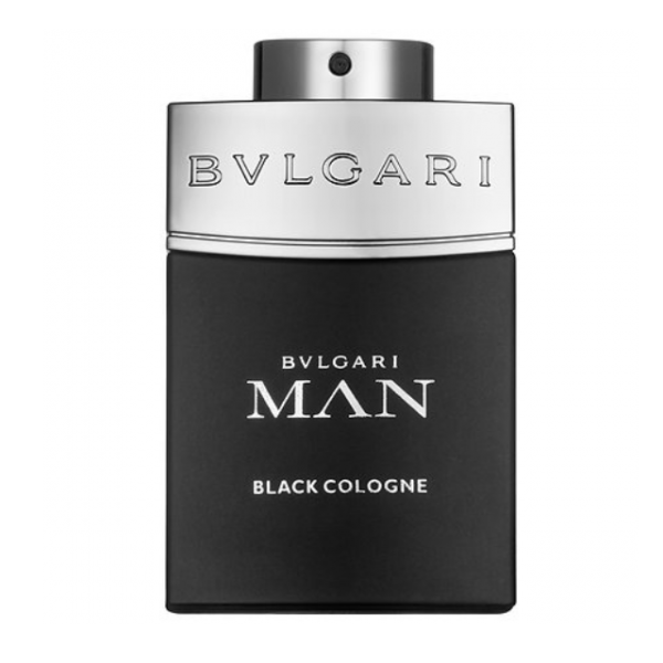 Bvlgari Man Black Cologne For Him EDT - 100 ml - Fragrance Lounge 2555457757